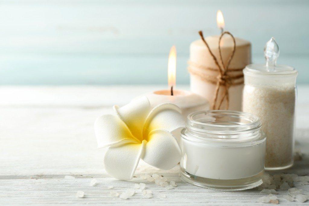 natural hair cream