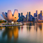singapore concept